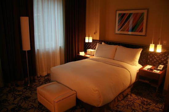 Cassa Hotel 45th Street New York: standard room