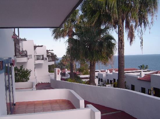 Hotel Jardín Tecina: vista1