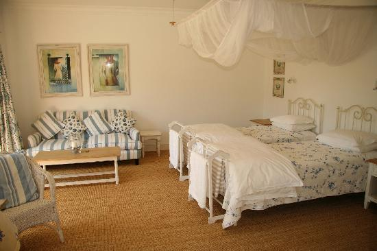 Constantia Valley Lodge: Guestroom 5