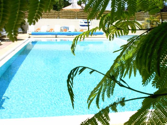 Img 20160716 wa0017 picture of camping la for Camping la foret fouesnant avec piscine