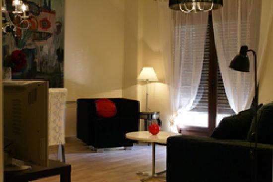 Granada Dream Apartments : Dream 7