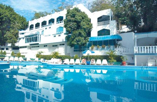 Photo of Hotel Villa Bejar and Spa Tequesquitengo