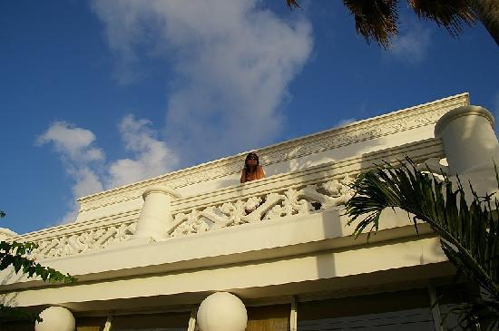 Hotel Casa Harb : Casa Harb