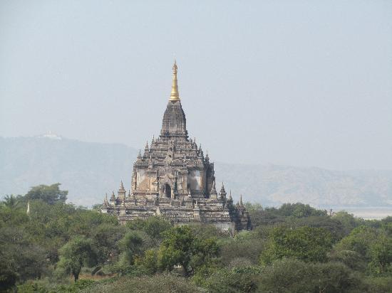 พม่า: Bagan