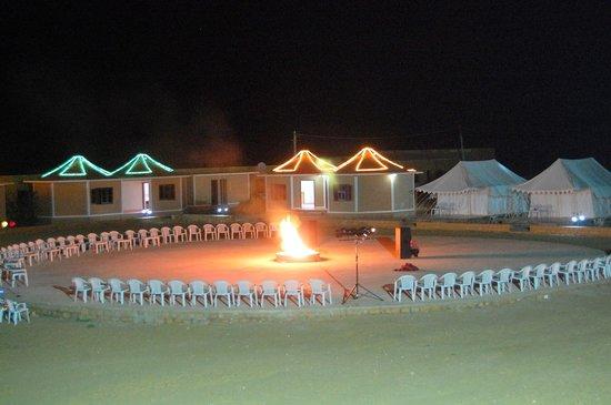 Raj Resorts Jaisalmer : Raj Resorts