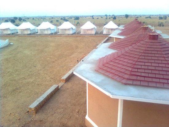 Raj Resorts Jaisalmer: Raj Resorts