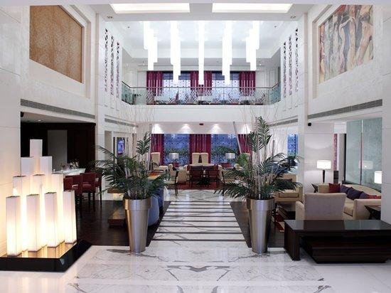 古爾岡普賴德普里米爾酒店張圖片