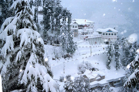 Indraprastha Resort Dalhousie