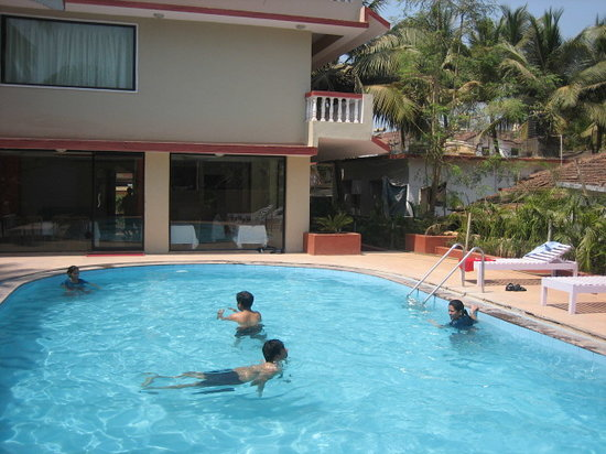 Cheap And Good Hotels In Goa