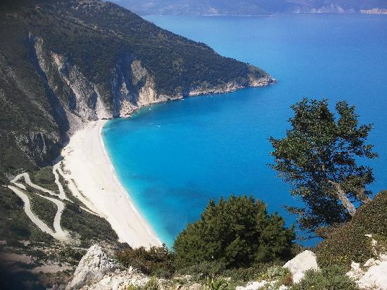 Cephalonia Palace Hotel Myrtos Beach