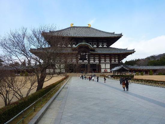 Nara Prefecture, Japan: Nara 4