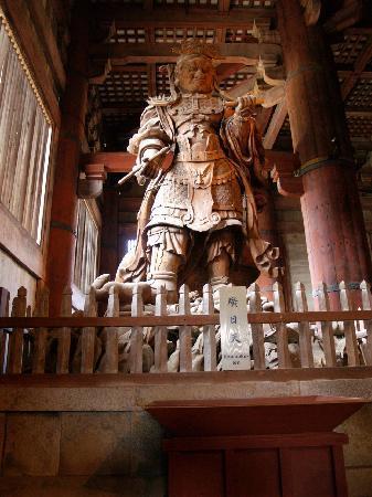 จังหวัดนาระ, ญี่ปุ่น: Nara 6