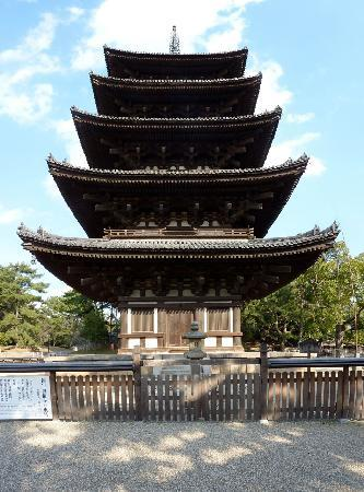 Nara Prefecture, Japón: Nara 9