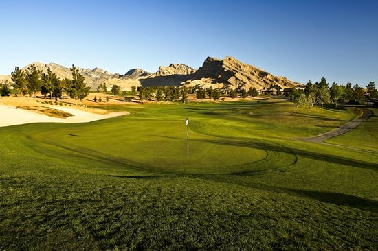 Eagle Crest Golf Club