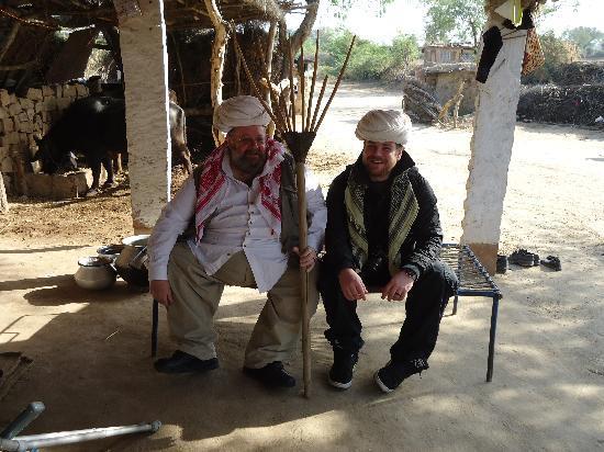 Ratan Vilas: Bishnoi tour