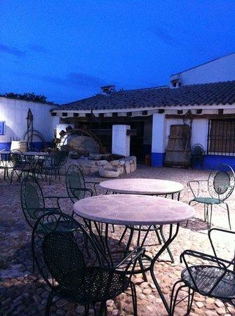 El Toboso, España: típico y bueno