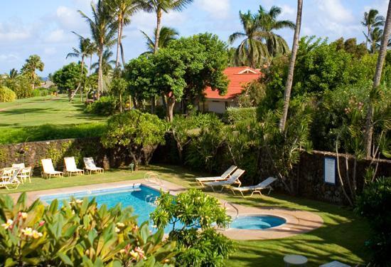 Regency Resorts Condominiums: Great Pool