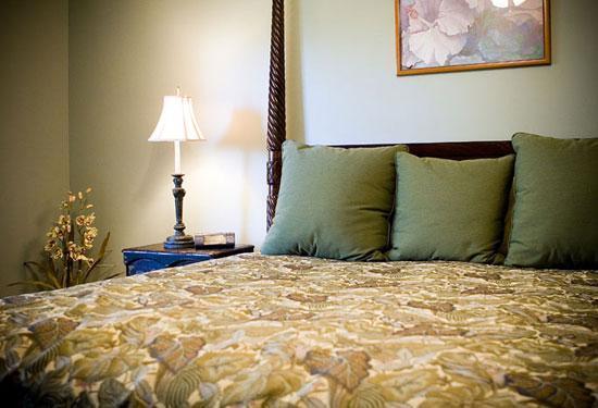 Regency Resorts Condominiums: Comfort
