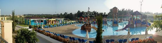 Aliathon Holiday Village: fun pool