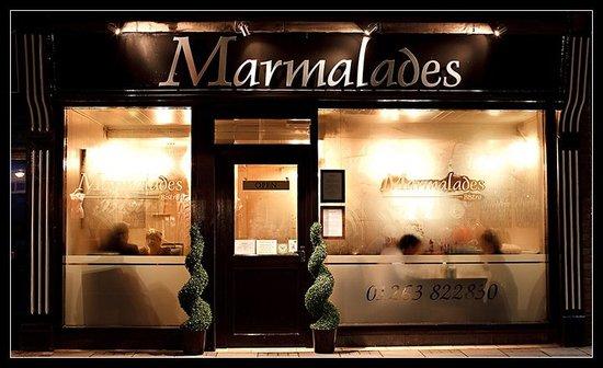 Marmalade's Bistro