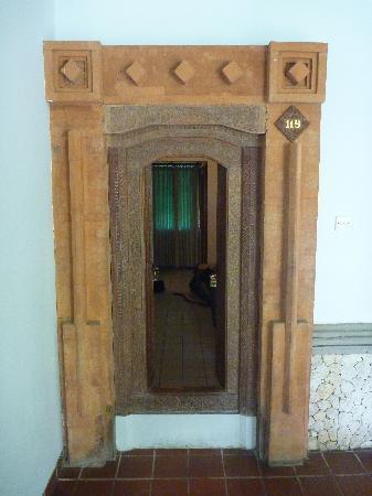 Sativa Sanur Cottages: Room 119