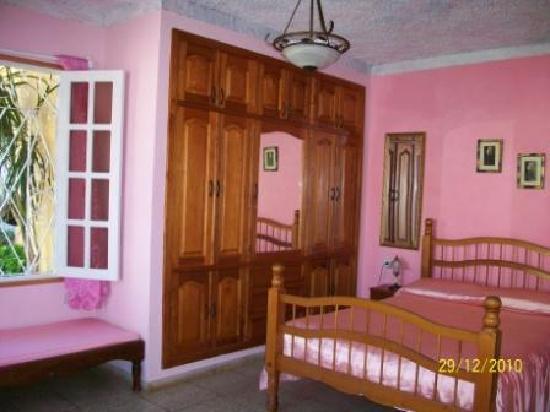 Casa OsmaryAlberto: Habitación 1