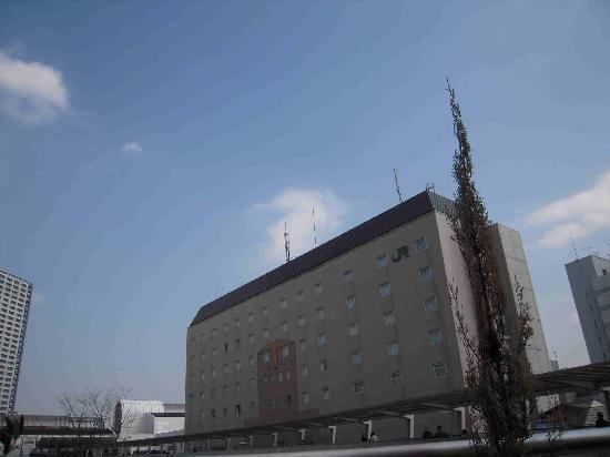 Hotel Mets Kawasaki: 外観