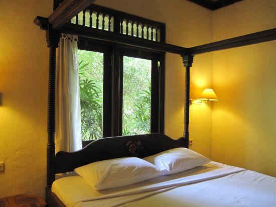 Ubud Bungalow : お部屋