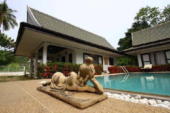Baan Sawainam: Accommodation for famillies upto 7 people