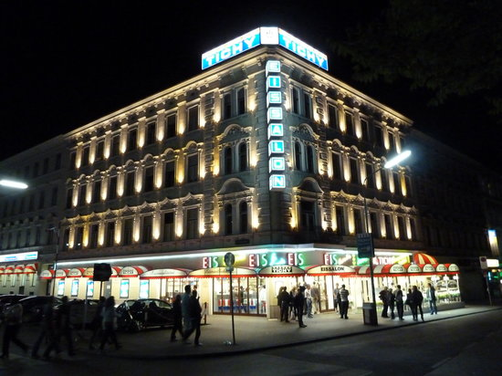 Photo of Restaurant Tichy at Reumannplatz 13, Vienna 1100, Austria
