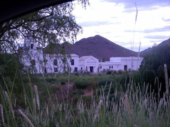 Hotel Cabana del Lago : de sueños