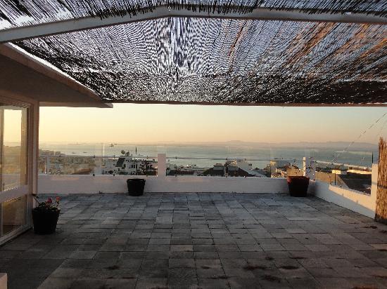 ذا هاوس ليسبوا: otra vista