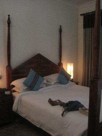 Shanti Home: My room!