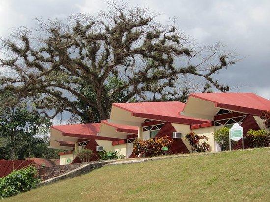 Villa Horizontes Soroa: Bungalows