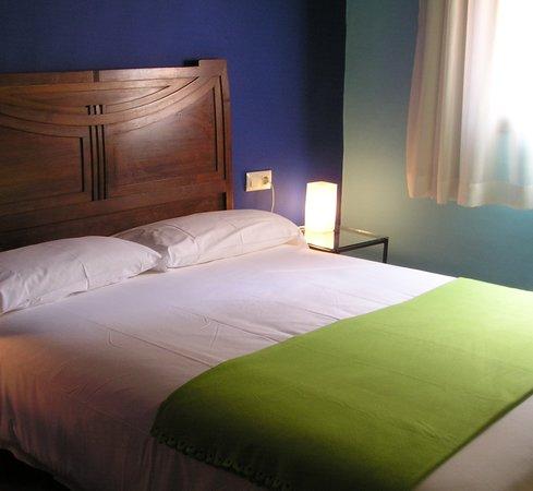 Hotel Cal Maginet: Habitación nº7