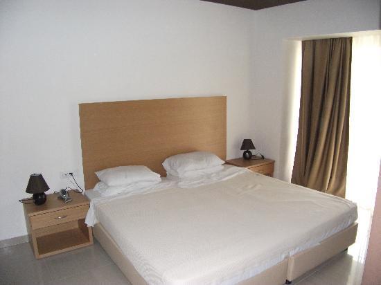 Hotel Anavadia: Bedroom