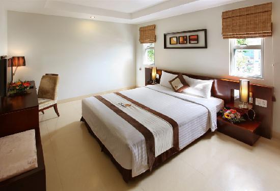 Sanouva Saigon Hotel