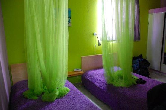 RosyMar Inn : Zimmer