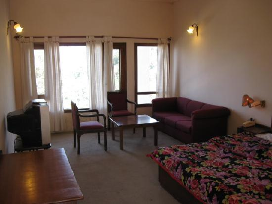 Hotel Himalayan Club: Deluxe Room