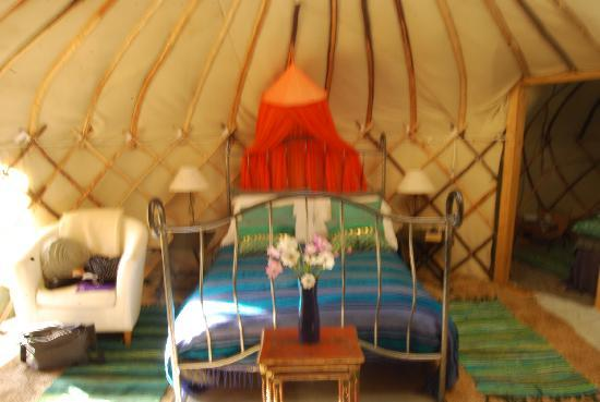 Yurt Holiday Portugal 사진