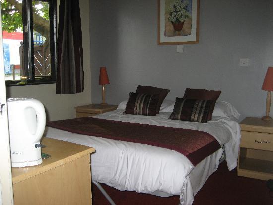 Пулхели, UK: Main Bedroom