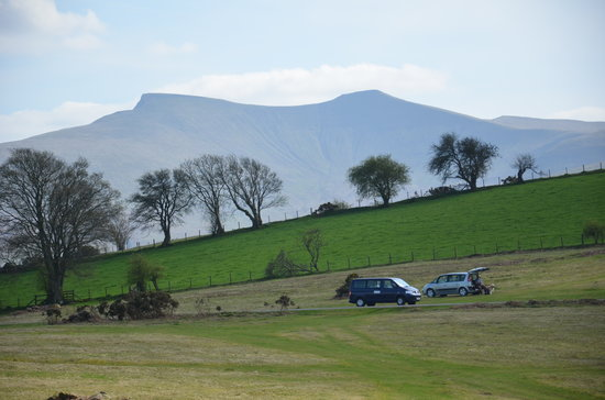 South Wales Personal Day Tours: Brecon Beacons