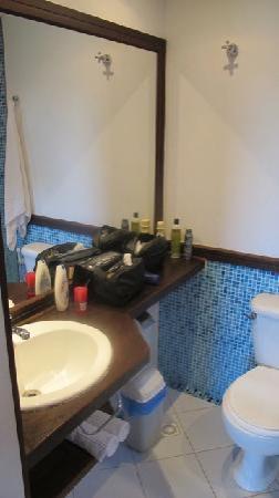 Pousada Vila Pitanga: Bathroom