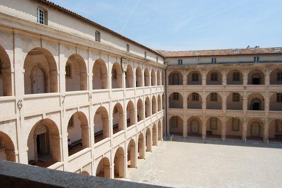 Musée d'archéologie méditerranéenne