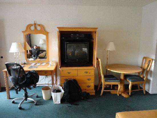 Inn at Oxnard : télévision