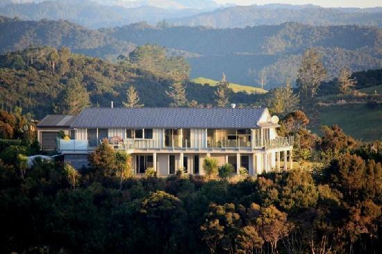 Tiki Tiki Ora: The House