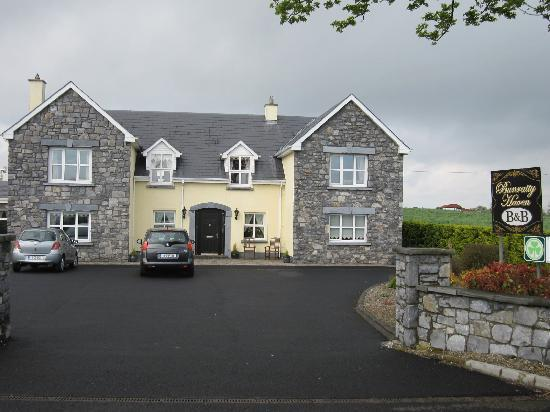 Bunratty Haven Bed and Breakfast: The B&B-Bunratty Haven