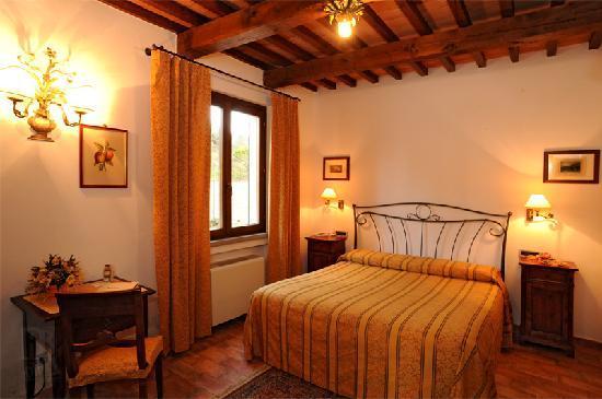 Hotel la Fonte del Cerro Saturnia: Camera Albergo la Fonte del Cerro - Saturnia - Maremma Toscana - Italia