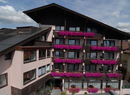 Photo of Hotel Fischer Sankt Johann in Tirol
