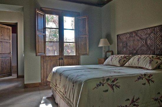 Posada Verde Oliva: Room